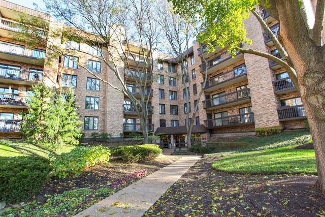 1831 Mission Hills Road #512, Northbrook, IL 60062 (MLS #09949260) :: Ani Real Estate