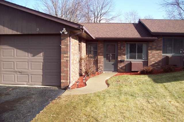 502 Jenkran Way #3, Morrison, IL 61270 (MLS #09949329) :: Ani Real Estate