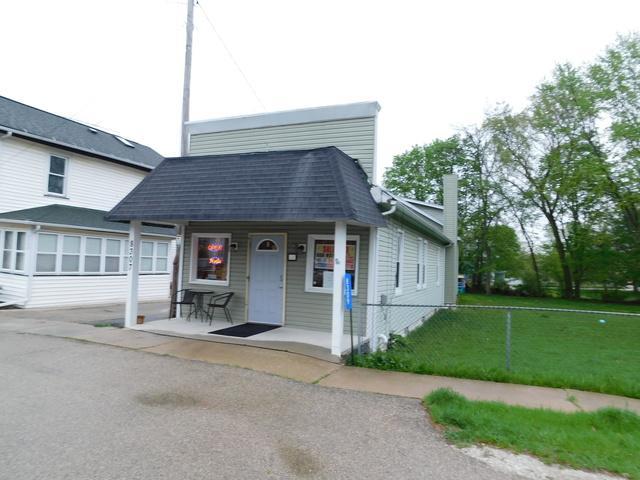 8309 Antioch Road, Salem, WI 53168 (MLS #09949684) :: Ani Real Estate