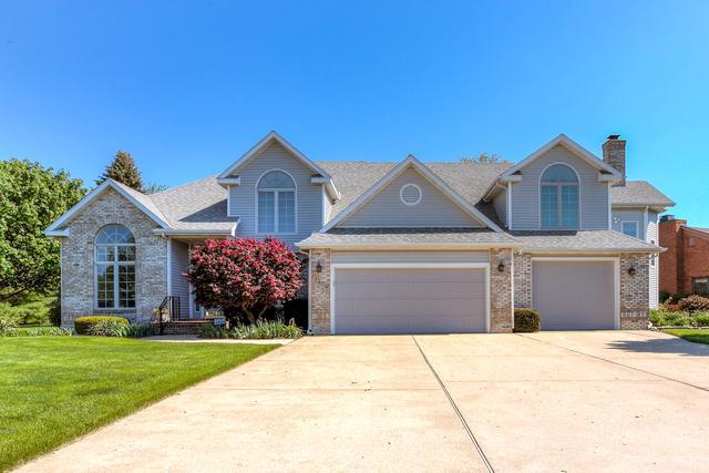 1300 Dickens Court, MONTICELLO, IL 61856 (MLS #09949861) :: Ryan Dallas Real Estate