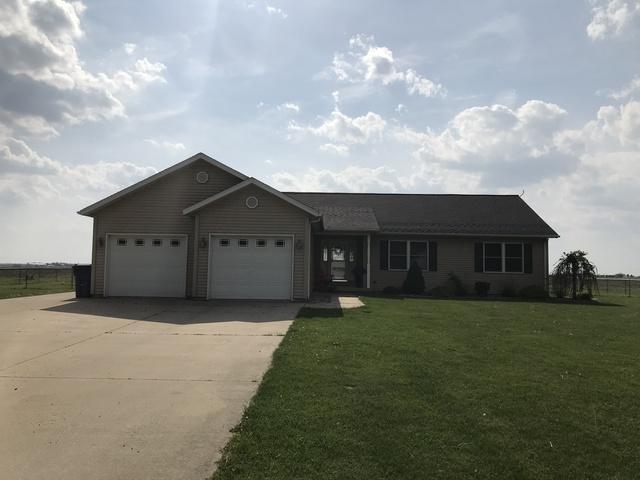 129 Chippewa Drive, Loda, IL 60948 (MLS #09950022) :: Ryan Dallas Real Estate