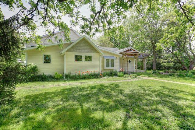 2582 Cr 1200N, HOMER, IL 61849 (MLS #09950182) :: Littlefield Group