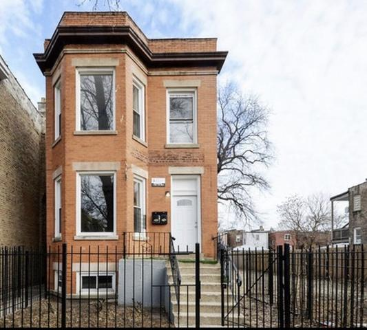 625 N Monticello Avenue, Chicago, IL 60624 (MLS #09950204) :: Domain Realty