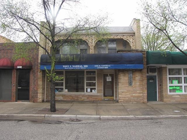 6444 Central Avenue - Photo 1