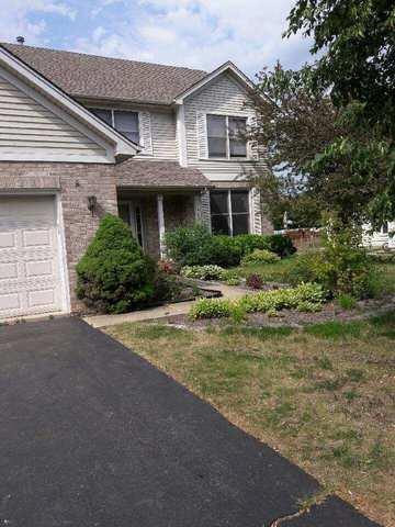 5440 Mallard Lane, Hoffman Estates, IL 60192 (MLS #09950894) :: The Dena Furlow Team - Keller Williams Realty