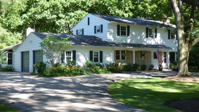 7 Wood Creek Road, Barrington Hills, IL 60010 (MLS #09951030) :: The Jacobs Group