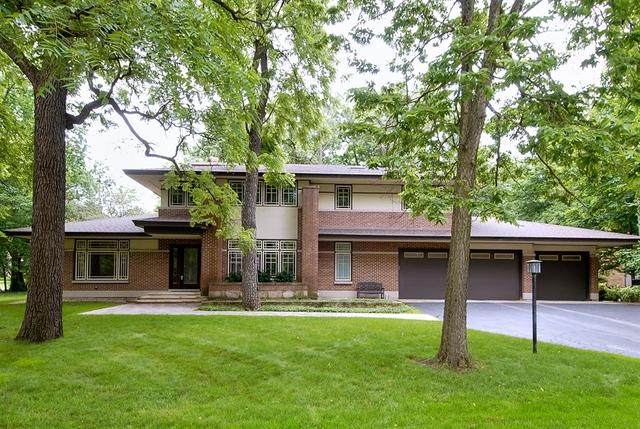 1020 E Porter Avenue, Naperville, IL 60540 (MLS #09951165) :: The Dena Furlow Team - Keller Williams Realty