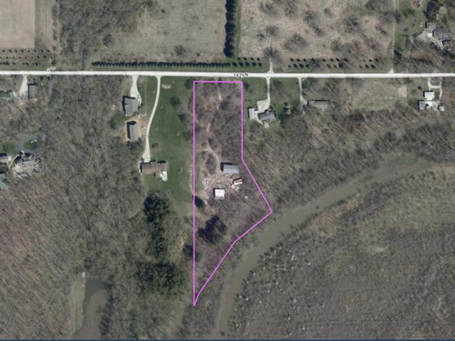 0000 2425 North, Mahomet, IL 61853 (MLS #09951544) :: Ryan Dallas Real Estate