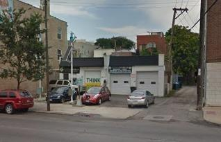 1540-42 N Western Avenue, Chicago, IL 60622 (MLS #09951926) :: Property Consultants Realty