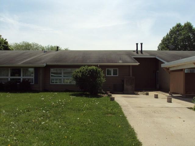 611 Birdie Drive, Rantoul, IL 61866 (MLS #09952144) :: Ryan Dallas Real Estate