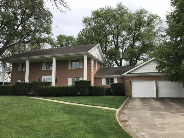 547 Hager Court, Gibson City, IL 60936 (MLS #09952227) :: Ryan Dallas Real Estate