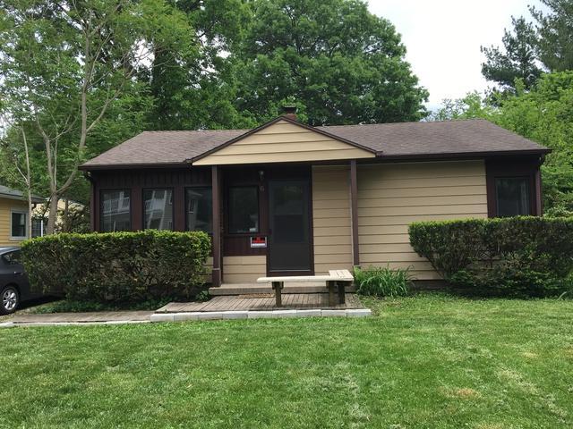 6 Florida Drive, Urbana, IL 61801 (MLS #09952435) :: Ryan Dallas Real Estate