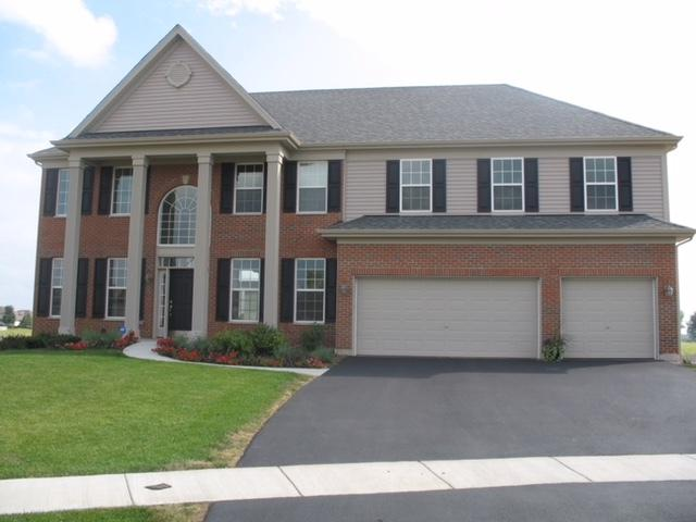 1 River Hills Court, Bolingbrook, IL 60490 (MLS #09952521) :: The Wexler Group at Keller Williams Preferred Realty