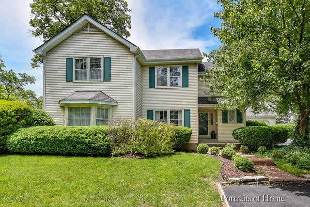 608 W Franklin Street, Wheaton, IL 60187 (MLS #09952865) :: The Wexler Group at Keller Williams Preferred Realty