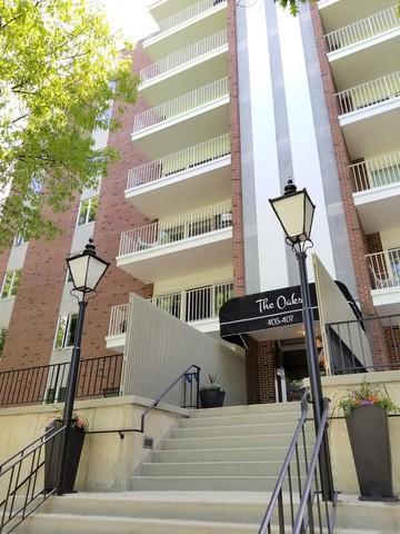 405 W University Avenue #402, Champaign, IL 61820 (MLS #09952883) :: Ryan Dallas Real Estate