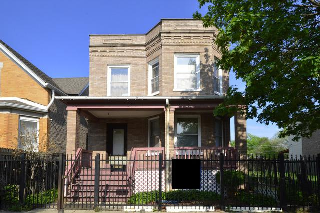 1123 N Ridgeway Avenue, Chicago, IL 60651 (MLS #09952897) :: Domain Realty