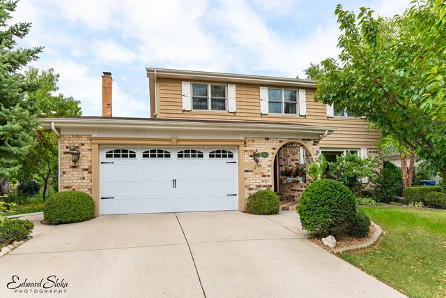 515 S Marina Drive, Mount Prospect, IL 60056 (MLS #09953144) :: The Schwabe Group