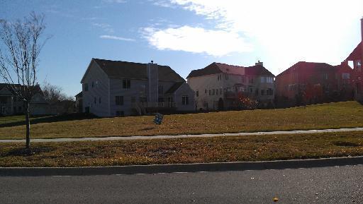 1 Springbrook Court, Algonquin, IL 60102 (MLS #09953241) :: Ryan Dallas Real Estate