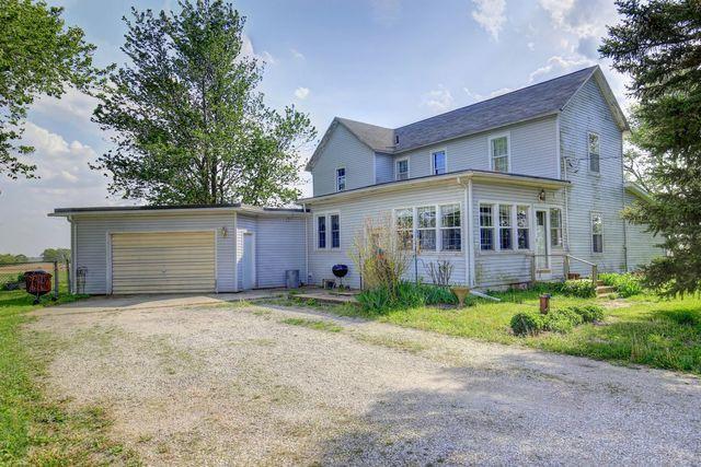 2756 Cr 700 E, Fisher, IL 61843 (MLS #09953457) :: Ryan Dallas Real Estate