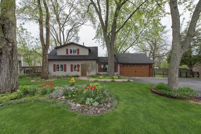 6027 241st Court, Paddock Lake, WI 53168 (MLS #09953525) :: Ani Real Estate