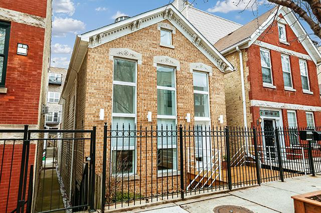 1730 W Pierce Avenue, Chicago, IL 60622 (MLS #09953662) :: Property Consultants Realty