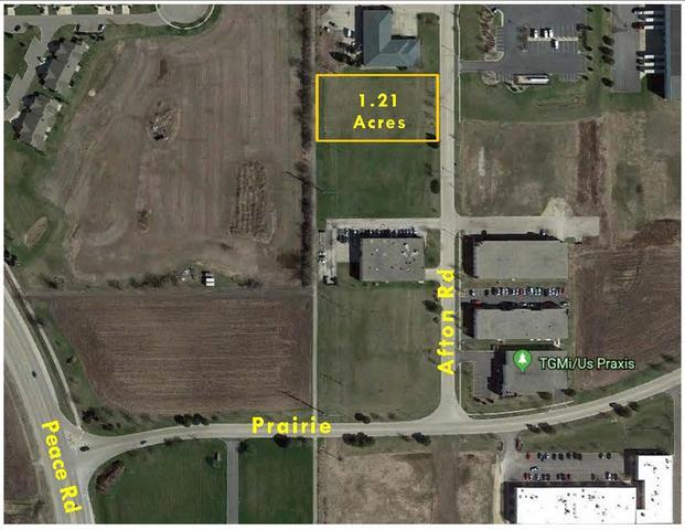 Lot 9 Afton Road - Photo 1