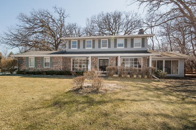 101 W Woodland Drive, Lake Barrington, IL 60010 (MLS #09954262) :: The Jacobs Group
