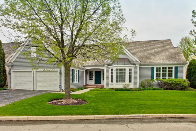 765 S Camelot Court, Lake Forest, IL 60045 (MLS #09954444) :: Ryan Dallas Real Estate
