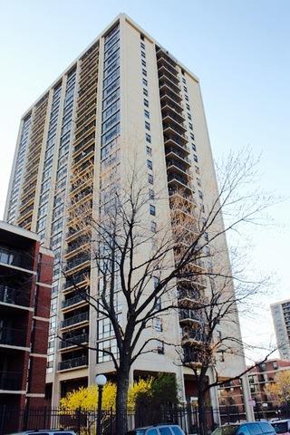 3001 S Michigan Avenue #507, Chicago, IL 60616 (MLS #09954961) :: Ani Real Estate