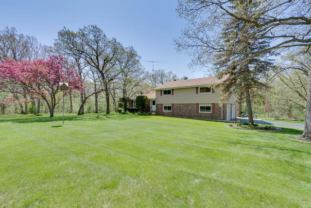 23515 45th Street, Salem, WI 53168 (MLS #09955083) :: Ani Real Estate