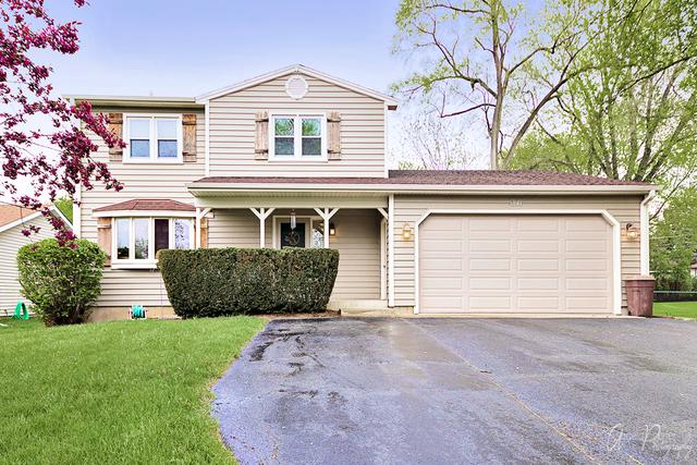 609 S Orchid Path, Mchenry, IL 60050 (MLS #09955141) :: The Dena Furlow Team - Keller Williams Realty