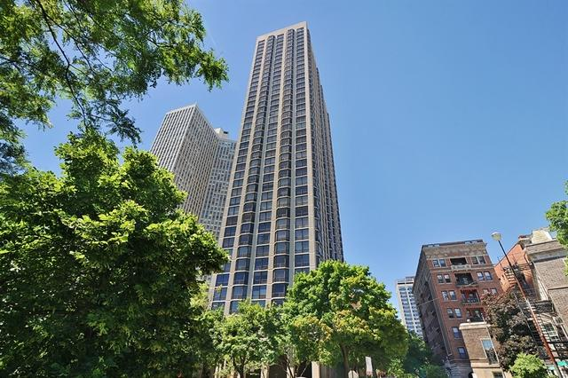 2650 N Lakeview Avenue #3701, Chicago, IL 60614 (MLS #09955175) :: Property Consultants Realty