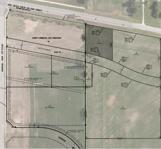 1802 Patton Drive, Mahomet, IL 61853 (MLS #09955179) :: Ryan Dallas Real Estate
