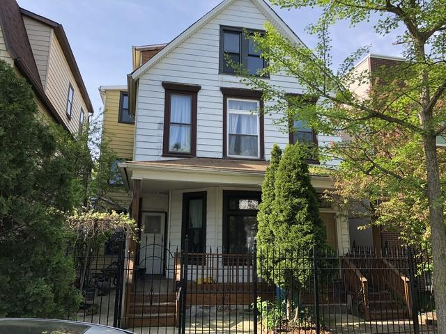 3137 W Lyndale Street, Chicago, IL 60647 (MLS #09955290) :: Domain Realty