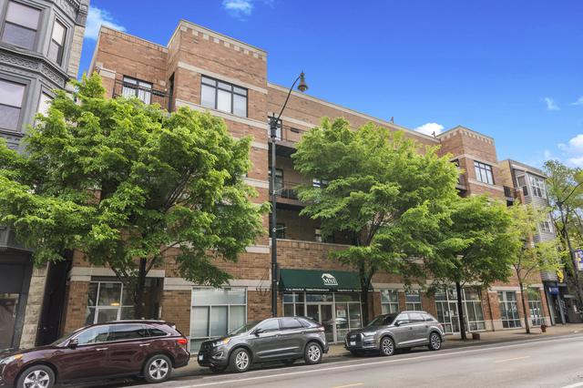 2757 N Lincoln Avenue #205, Chicago, IL 60614 (MLS #09955412) :: Property Consultants Realty