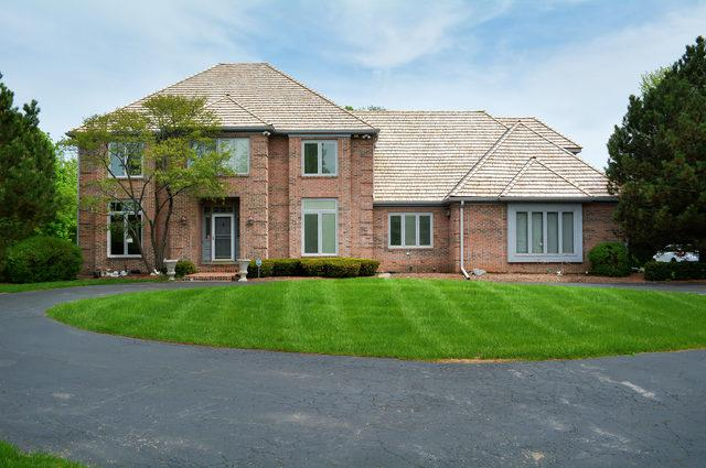 5816 Pintail Lane, Long Grove, IL 60047 (MLS #09955549) :: The Schwabe Group