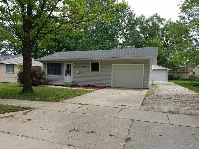 112 S Glover Avenue, Urbana, IL 61802 (MLS #09955593) :: Ryan Dallas Real Estate