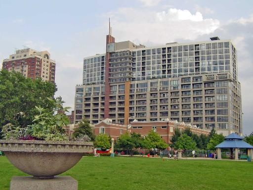 1530 S State Street 18L, Chicago, IL 60605 (MLS #09955683) :: The Jacobs Group