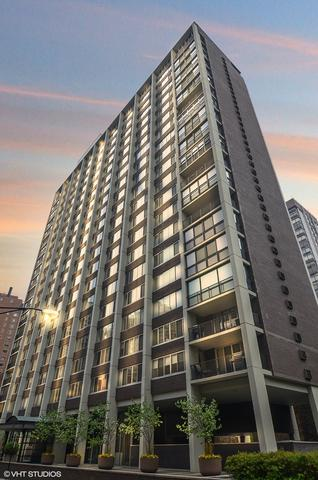 1 E Schiller Street 3C, Chicago, IL 60610 (MLS #09955797) :: Property Consultants Realty