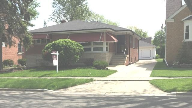 2341 S 5th Avenue, North Riverside, IL 60546 (MLS #09955815) :: Domain Realty