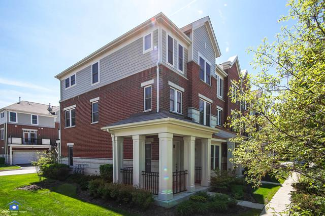 220 W Hyde Street, Arlington Heights, IL 60005 (MLS #09955826) :: The Schwabe Group