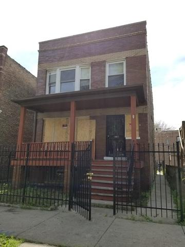1052 N Monticello Avenue, Chicago, IL 60651 (MLS #09955973) :: Domain Realty