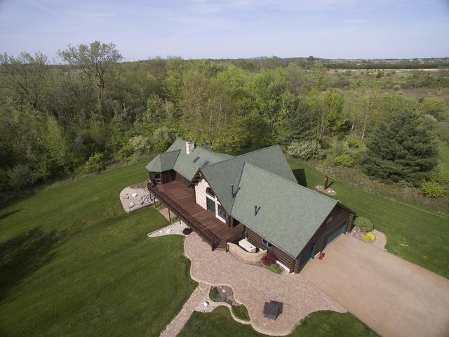 2555 450 E, Mahomet, IL 61853 (MLS #09956025) :: Ryan Dallas Real Estate