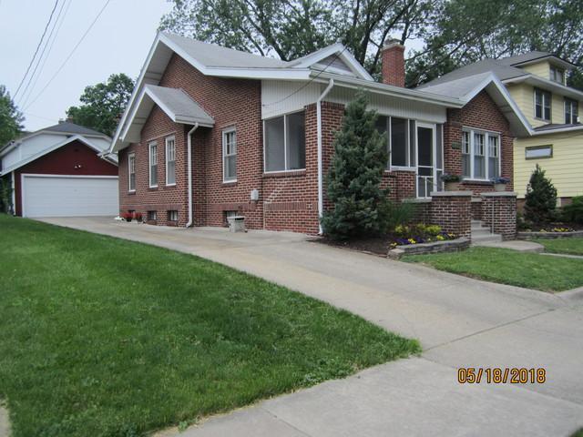 808 W Clark Street, Champaign, IL 61820 (MLS #09956088) :: Ryan Dallas Real Estate