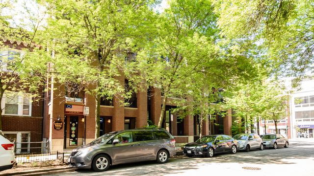 1951 W Cortland Street #1, Chicago, IL 60622 (MLS #09956107) :: Property Consultants Realty