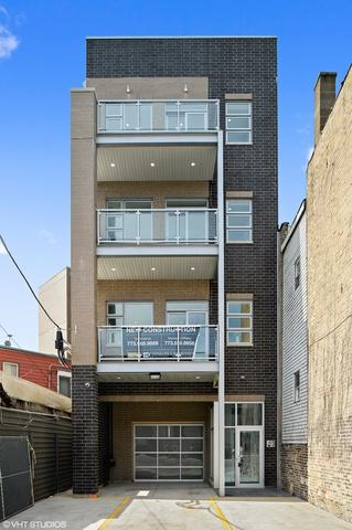 2918 N Lakewood Avenue #2, Chicago, IL 60657 (MLS #09956273) :: Property Consultants Realty