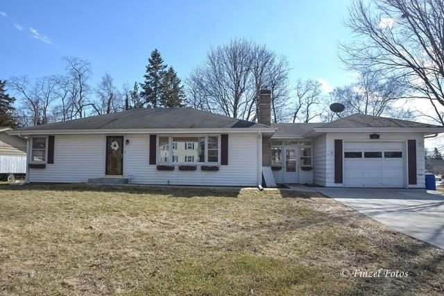 531 Rockland Road, Crystal Lake, IL 60014 (MLS #09956351) :: Lewke Partners