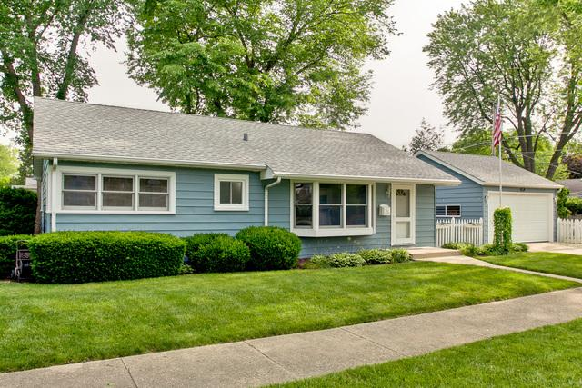 201 N Eastwood Avenue, Mount Prospect, IL 60056 (MLS #09956539) :: Lewke Partners