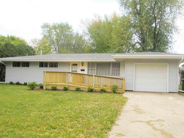 1411 Knoll Crest Drive, Mendota, IL 61342 (MLS #09956737) :: Ani Real Estate