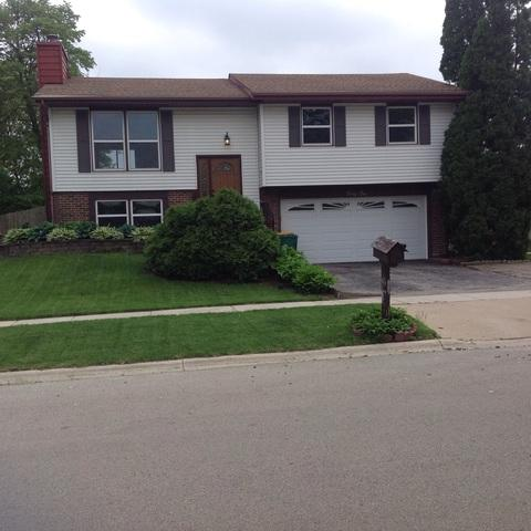 41 Abbeywood Drive, Romeoville, IL 60446 (MLS #09956794) :: Angie Faron with RE/MAX Ultimate Professionals